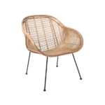 Fauteuil bas - Hkliving