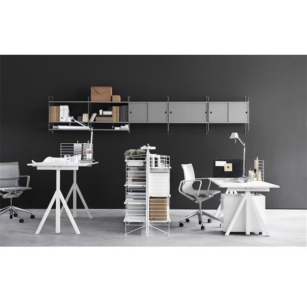 bureau string la selection. Black Bedroom Furniture Sets. Home Design Ideas