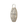 Lanterne Bamboo de la marque Broste Copenhagen