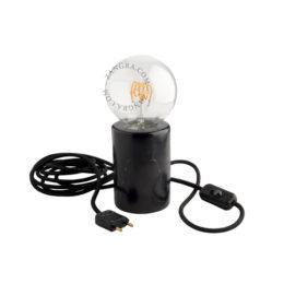 Lampe de chevet - Zangra