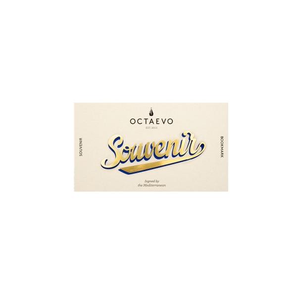 Souvenir - Octaevo