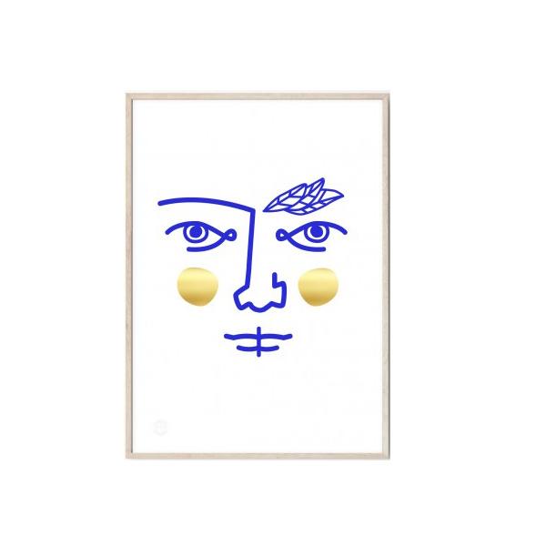 Affiche Janus - Octaevo