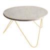 Table ABSINTHE de la marque Honoré