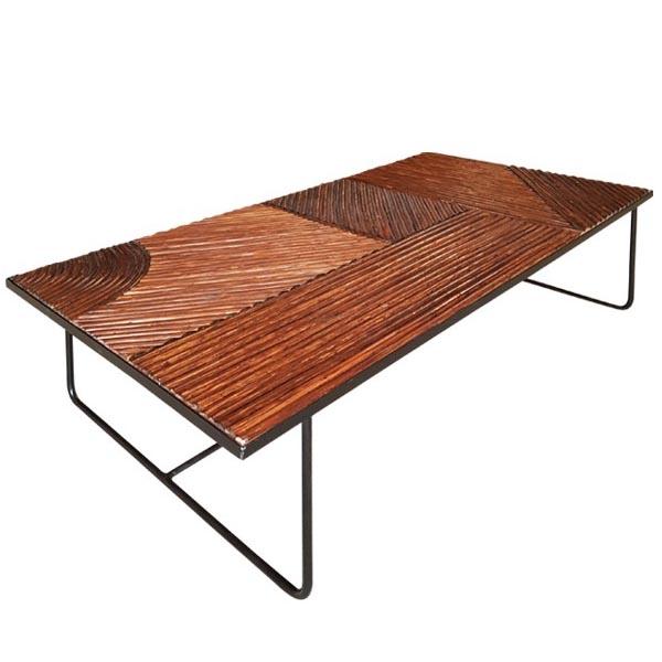 Table Paloma de la marque Honoré