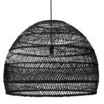 Suspension en Rotin de la marque Hkliving