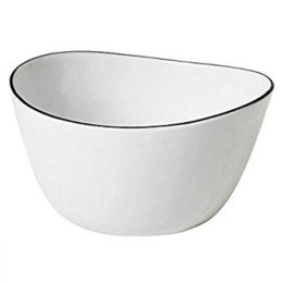 Saladier Salt de la marque Broste Copenhagen