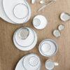 Assiette Salt de la marque Broste Copenhagen